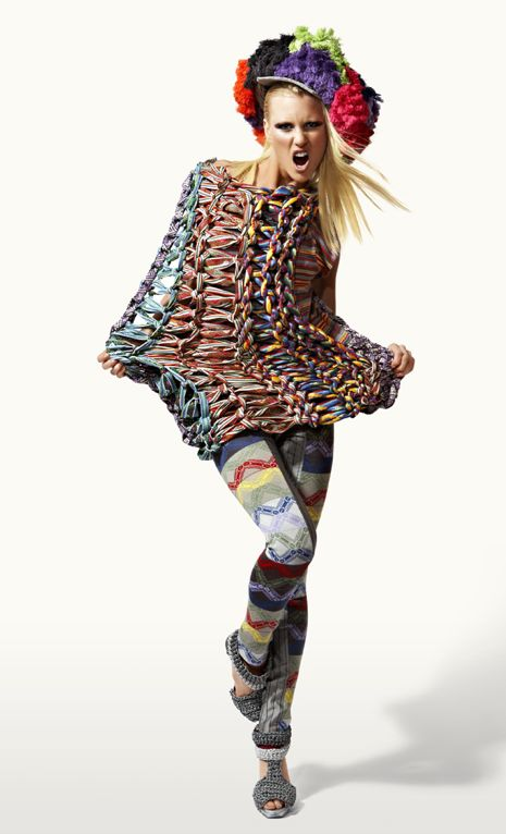 Knitting Wearable Art : Best laura theiss images on pinterest knits stricken