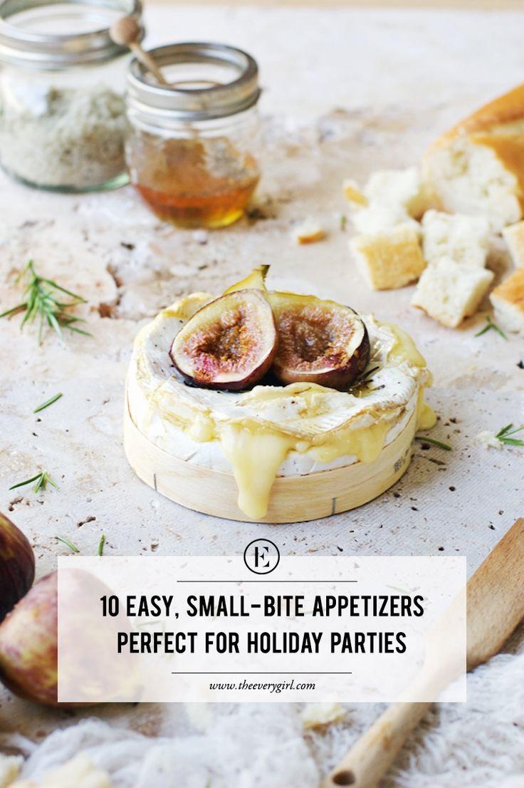 25+ Best Cocktail Food Ideas On Pinterest