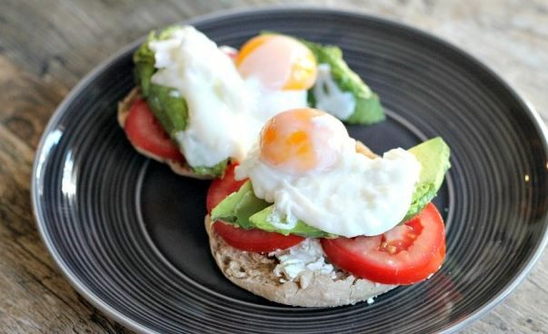 Recipes with Goat Cheese for Breakfast and Brunch