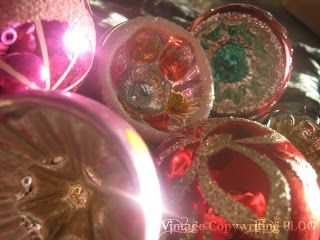 Vintage Copywriting Blog: The 1950s Christmas Baubles