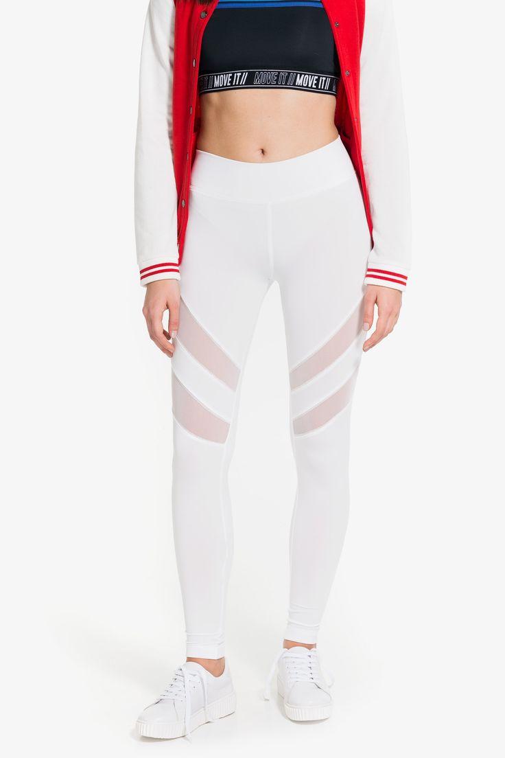 Athleisure leggings