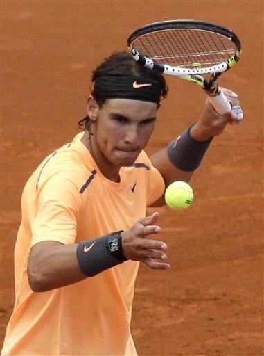 Monte Carlo - Rafael Nadal