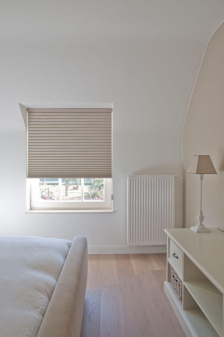 Luxaflex Duette Shades: geschikt voor elk type raam