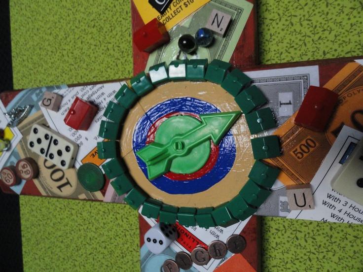 Juego Mesa Scrabble - Juegos de Mesa en Mercado