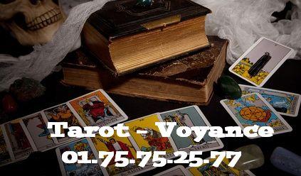 Tirage Tarot-en-ligne immédiate