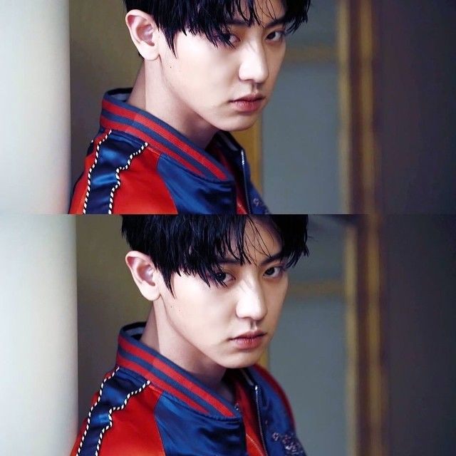 160423 Chanyeol || @allurekorea - Allure Magazine❤ . . Photoshoot <4>…