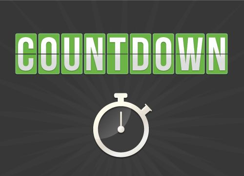 Reloj de cuenta regresiva. Countdown Clock Resumen | WIX App Market