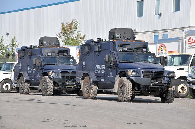 Tactical Armored Vehicles | ... TAVs Armoured Cars Ottawa, Ontario Canada 07182012 ©Ian A. McCord