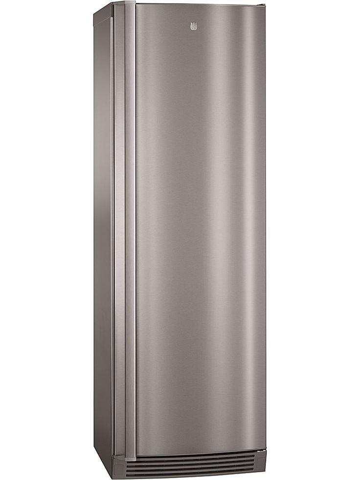 Husqvarna QR2645X-H kylskåp. MultiAirFlow tekniken ser till att kylskåpet håller en jämn temperatur samt ett klimat som håller maten fräsch längre. Du justerar enkelt inställningarna på kylskåpets LCD-display med touchkontroll.