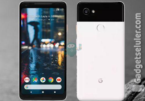 Review Google Pixel 2 XL
