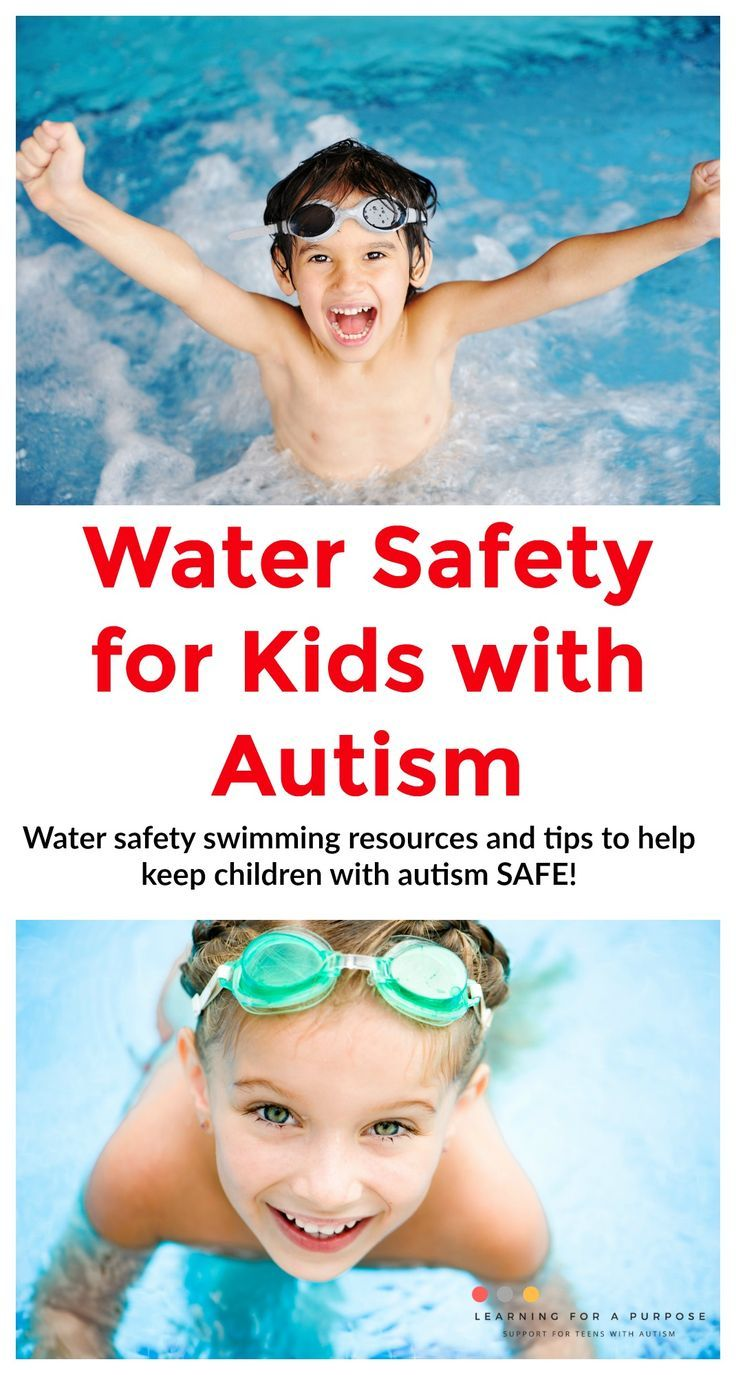 water safety for parents kidshealth - 736×1375