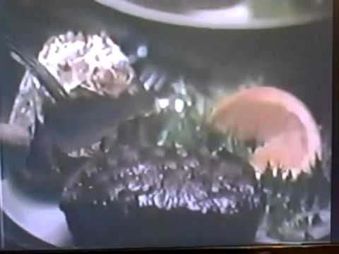 1978 Steak and Ale restaurant TV commercial - What a great place for a steak back in the day.  I had my rehearsal dinner at Steak and Ale.  I also tried escargot for the first time.  So many great memories.  Sad to see it gone.