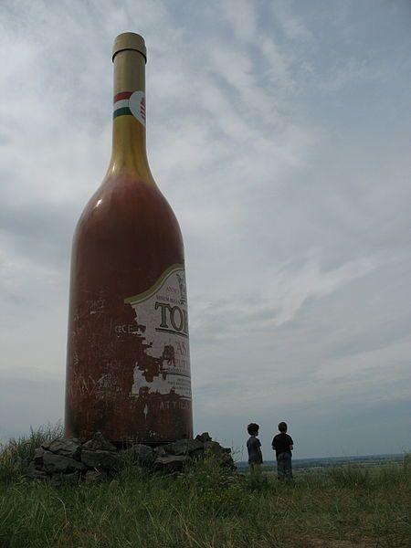 Tállya, Tokaj region, Hungary