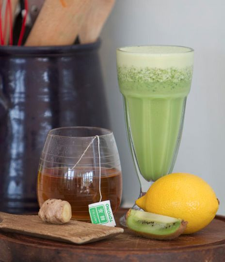 Antioxidant Smoothie Recipe For Your Immune System