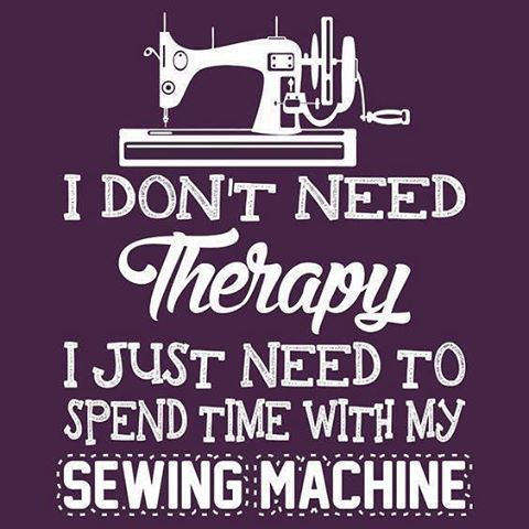 Not too much to ask for... #theozmaterialgirls #sewfunny #tomgfabric #tomgfunny #sewing #quilting #sewingmachine  #Regram via @theozmaterialgirls