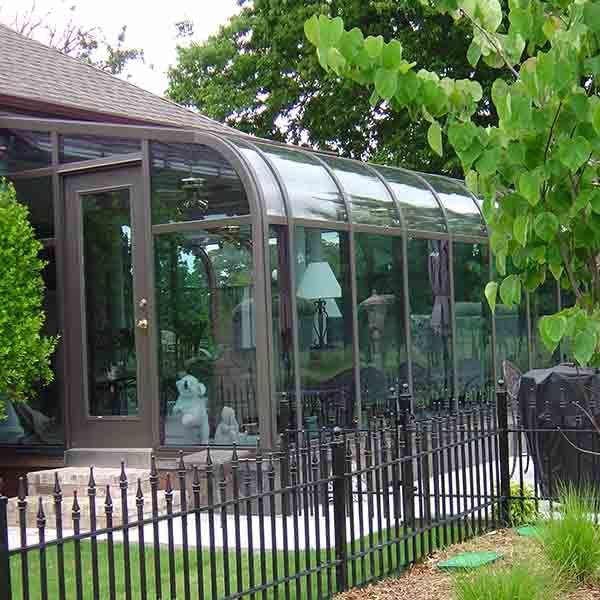 Best 25 sunroom kits ideas on pinterest enclosed patio for Do it yourself sunrooms