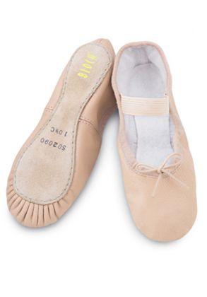 Arise shoe - dětské baletní piškoty. | kožené |baletní potřeby, taneční boty