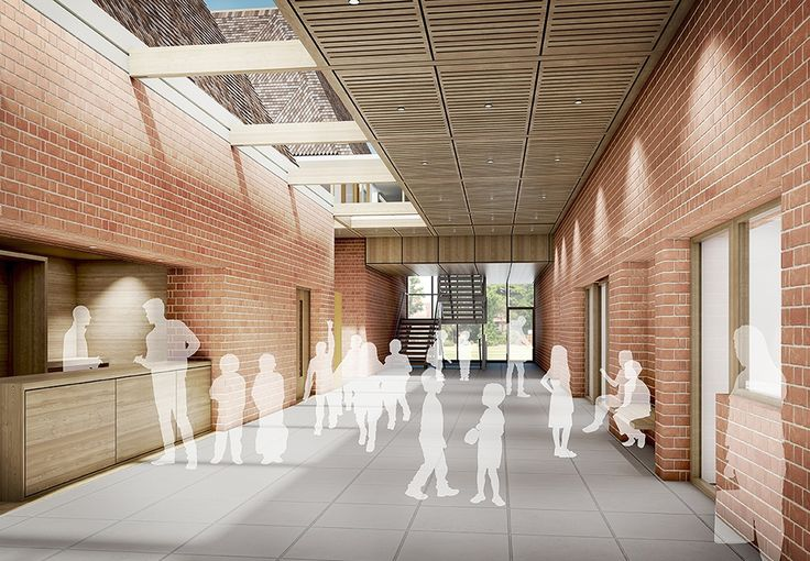 King's College School, Wimbledon: New Music School | Hopkins Architects