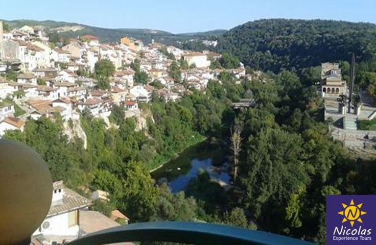 Private Trip to Veliko Tarnovo Bulgaria