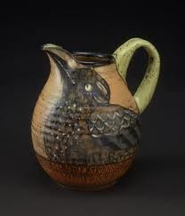 crow jug, a must have