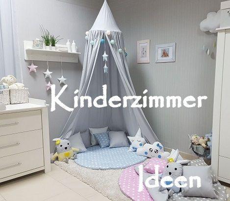 Versteck - Spiele Zelt Von Baldachim für BabyBett bis zu Spieloase...