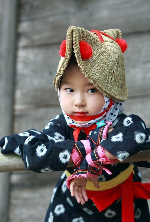 Umakko festival, Japan #world #cultures