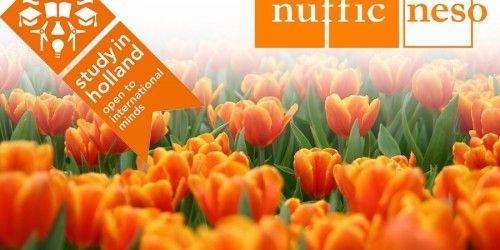 """Becas Doctorado en los Países Bajos NUFFIC NESO El programa de becas """"Orange Tulip Scholarship"""" es dirigido especialmente a estudiantes mexicanos de excelencia. Varias instituciones de educación superior holandesas y empresas apoyan económicamente a estudiantes... #becas #doctorado #holanda"""