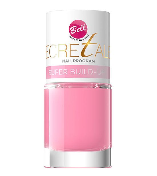 Soin ongles Secretale SUPER BUILD-UP (Durcisseur ongles) - Bell