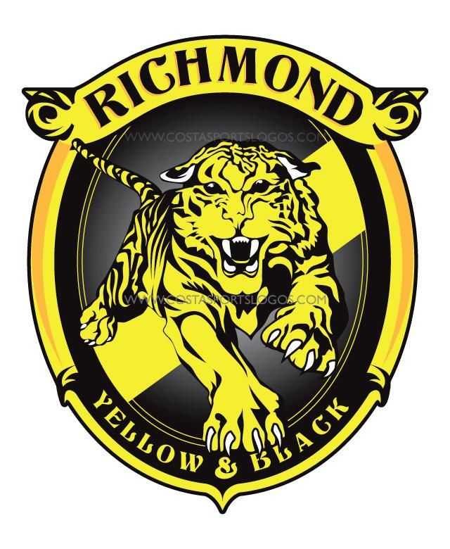 old richmond logo