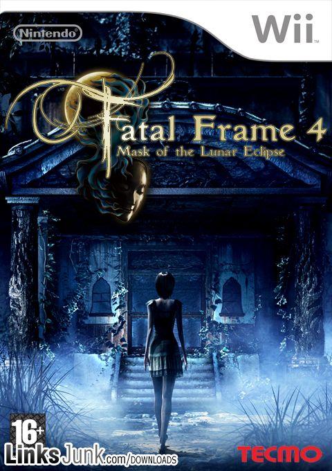 27 best Fatal Frame images on Pinterest   Fatal frame, Videogames ...