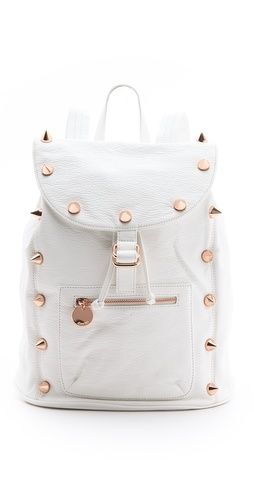 Empire State Backpack