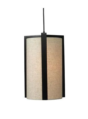 45% OFF Design Craft Torrance 1-Light Pendant