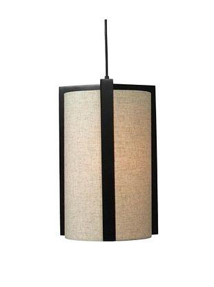 51% OFF Design Craft Torrance 1-Light Pendant