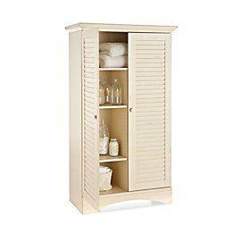 """Sauder® """"Harbor View"""" Storage Cabinet"""
