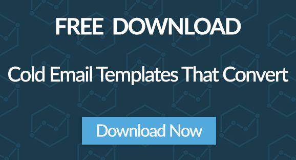 Cold Email Templates (Blog Sidebar) Download Image