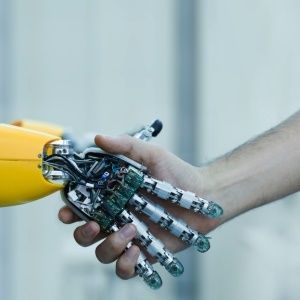 Brain chips help prosthetic fingers obtain a sense of touch