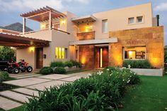 Galeria Fotos - Estudio Gamboa - Casa estilo actual - Arquitectos - PortaldeArquitectos.com