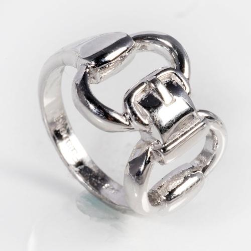 Bit & Buckle Ring RG11