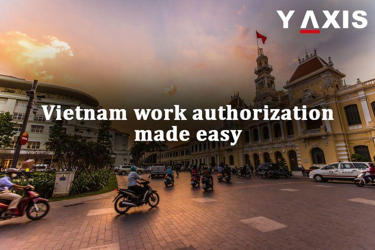 #Skilled #Workforce benefit from #Vietnam's new #Work authorization. #VietnamWorkVisa #WorkVisa #VietnamImmigration #YAxisVisas #YAxisImmigration
