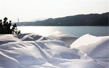 Bambus sengetøy fra BadaBoom er verdas mjukaste seier alle som har prøvd