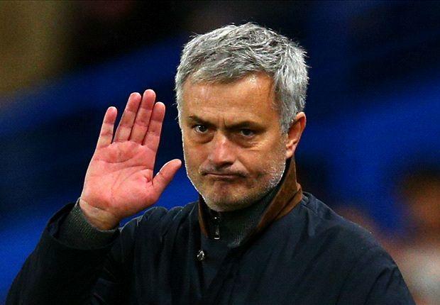 Mourinho lên tiếng xin lỗi các CĐV Chelsea - phimmoi247
