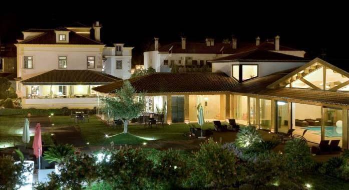 Hotel Lusitano **** - Golegã, Portugal