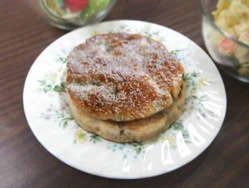 英国ウェールズ地方の伝統の味!「ウェルシュケーキ」の作り方 | nanapi [ナナピ]