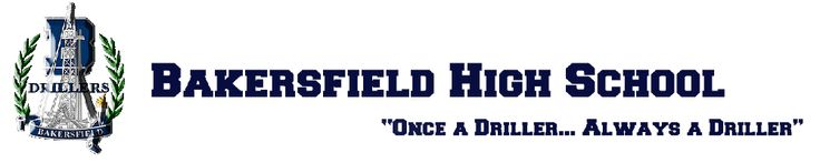bakersfield Driller Football