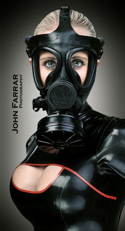 Gas Mask And Latex Porn Videos Pornhubcom