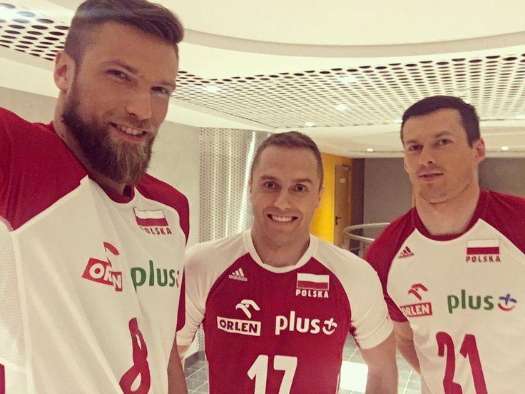 Pozdrowienia ze Spały! Siatkarze rozpoczęli zgrupowanie - Polsat Sport