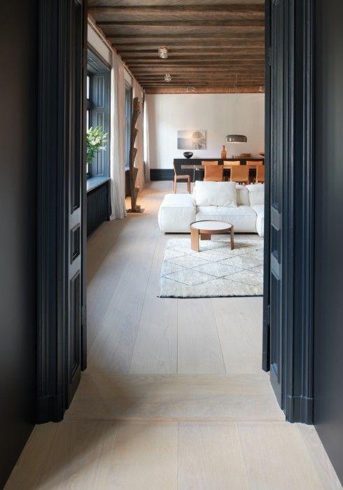Stockholm Apartment - Dinesen