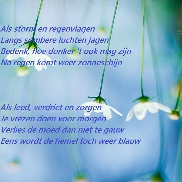 Citaten Voor Een Afscheid : Gedicht dat een moeder voor iemand schreef dit had ook