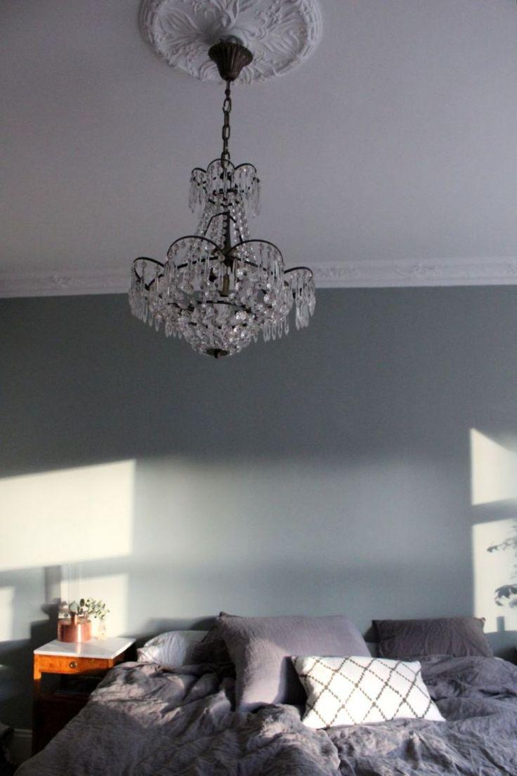 Grevinnans sovrumsfärg.  Blogg för Tant Johanna | Lovely Life
