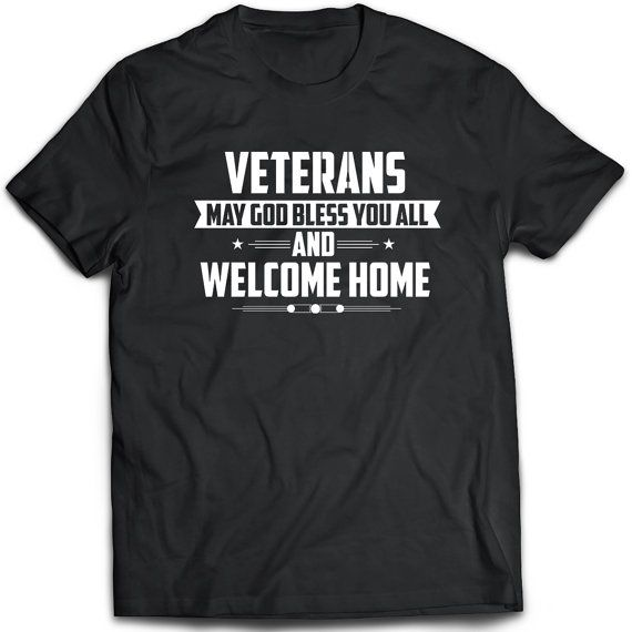 Veteran T-Shirt. Perfect Gift for Your Dad Mom by TeeDino on Etsy